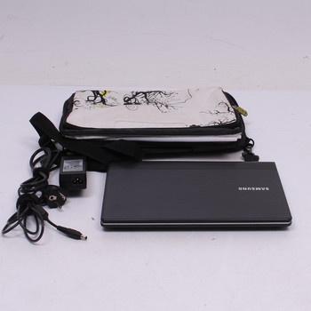 Notebook Samsung NP350U2B