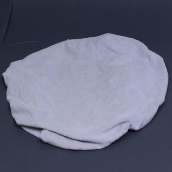 Potah na přebalovací podložku Babycalin šedý