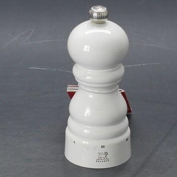 Mlýnek na sůl Peugeot 42664S12 bílý
