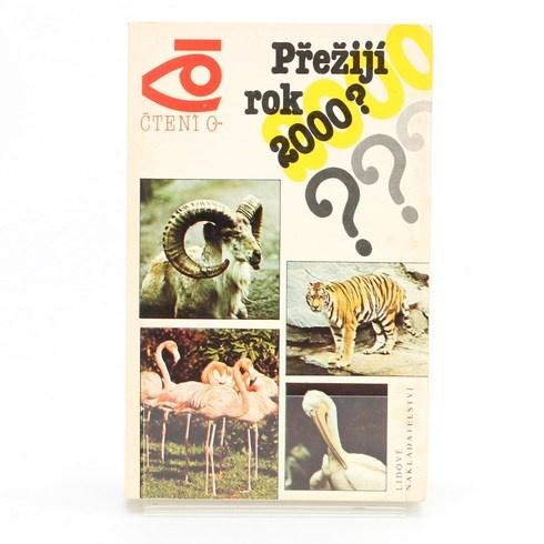 Kniha Andrej Bannikov: Přežijí rok 2000?