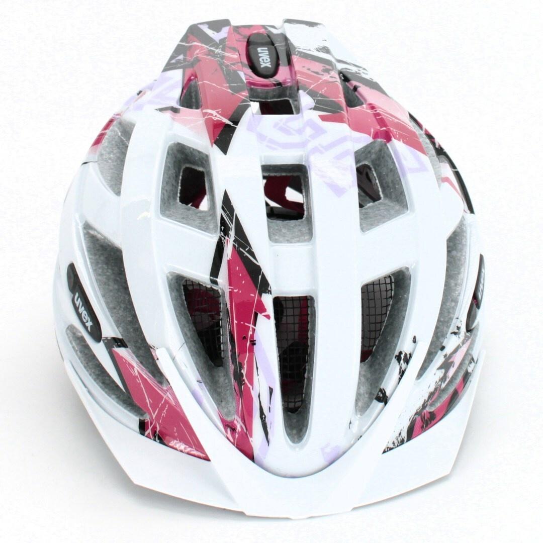 Cyklistická helma Uvex S414426