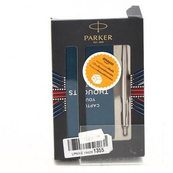 Pero Parker stříbrné 2061287