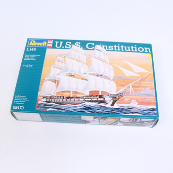 Model lodi Revell 05472 U.S.Constitution