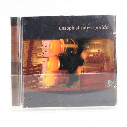 CD Unsophisticates Guido