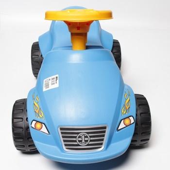 Dětské odrážedlo Pilsan Fast Car modré