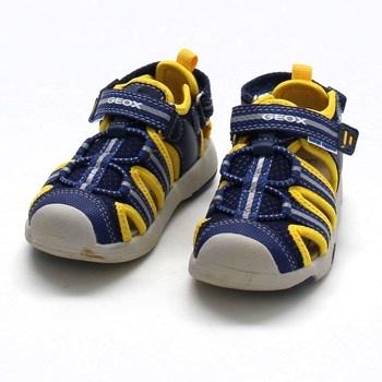 Chlapecké sandále Geox Baby Minilette