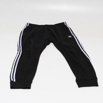 Pánské tepláky Adidas, vel. L černé