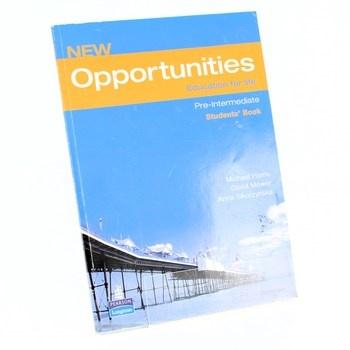 Harris a kolektiv autorů: New Opportunities