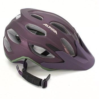Cyklistická helma Alpina A9725