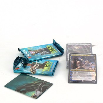 Sběratelské karty Magic The Gathering Theros
