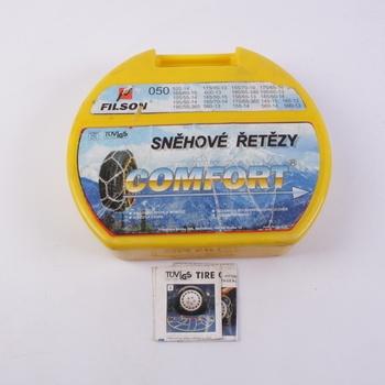 Sněhové řetězy Filson Comfort KN050