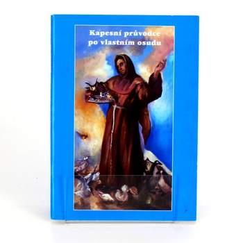 Kniha Kapesní průvodce po vlastním osudu