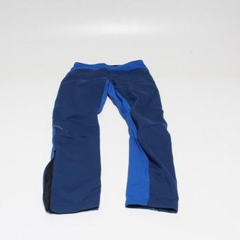 Cyklistické kalhoty Vaude modré L