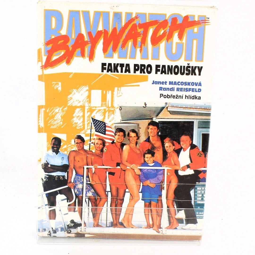 Janet Macosk: Baywatch: Fakta pro fanoušky