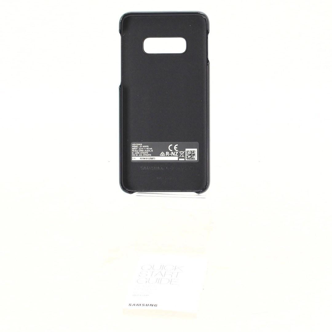 Obal na mobil Samsung Galaxy S10