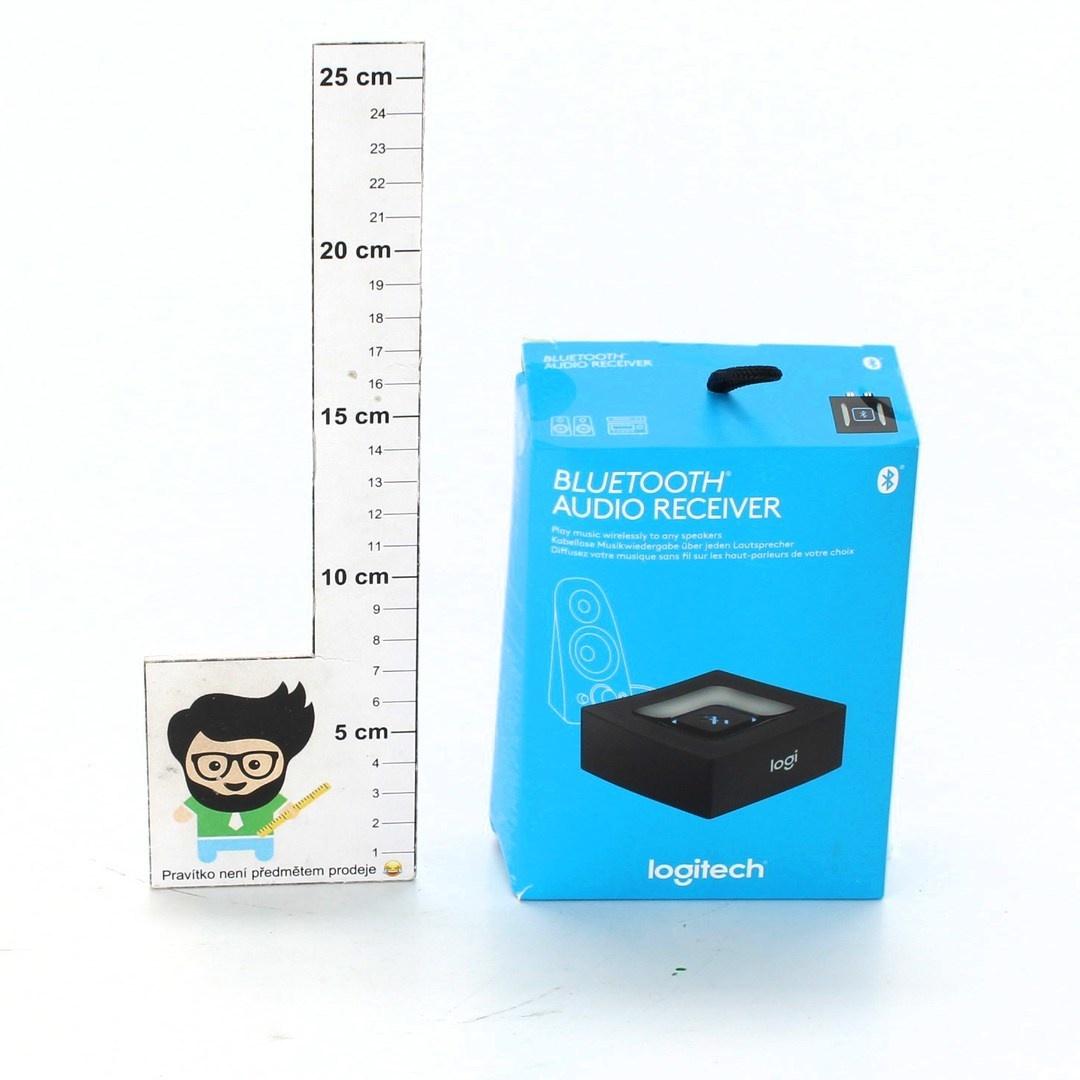 Bluetooth audio adaptér Logitech