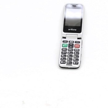 Mobil pro seniory Artfone CS181