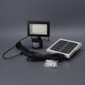 Solární osvětlení CLY venkovní