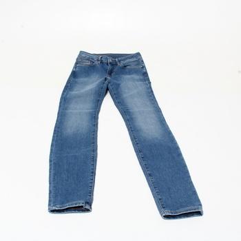 Dámské džíny Mustang Slim Fit Caro