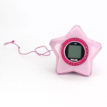 Dětský rádiobudík Vtech 80-520405