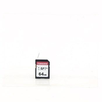 SDXC karta Transcend TS64GSDC300S