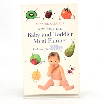 Annabel Karmel: Baby and Toddler Meal