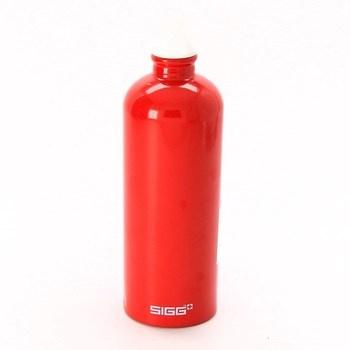 Lahev značky Sigg Fabulous Red