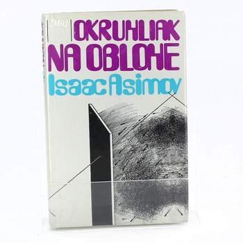 Kniha Okruhliak na oblohe - Isaac Asimov