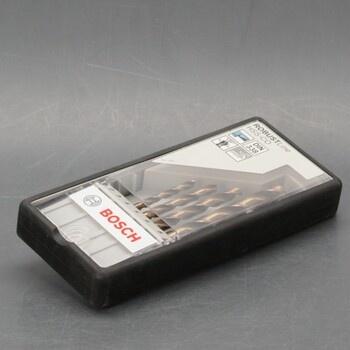 Sada 6 vrtáků Bosch 2607019924