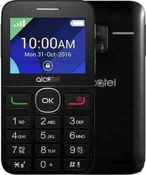 Mobil pro seniory Alcatel 2008G