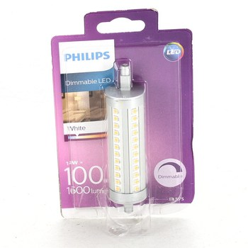 LED žárovka Philips R7S 14 W