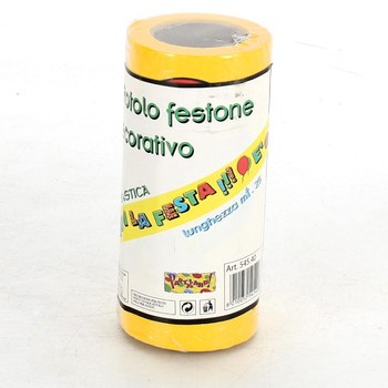 Dekorace Givi Italia Rofolo festone decorativo