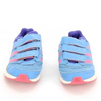 Dětská sálová obuv Adidas