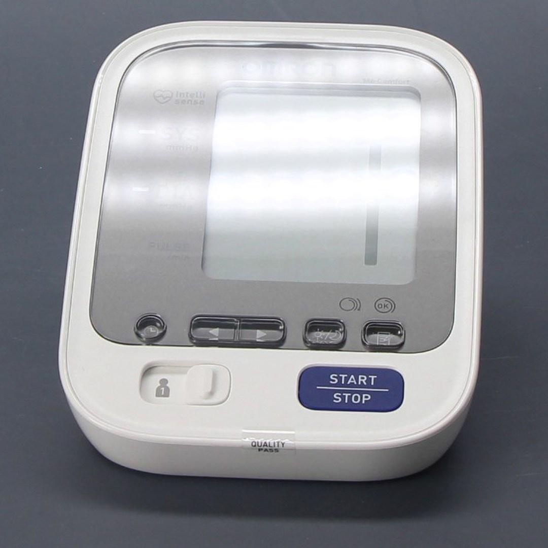 Měřič krevního tlaku Omron M6 Comfort