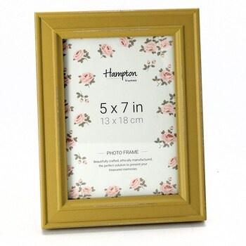 Dřevěný rámeček Hampton Frames PAL301957M