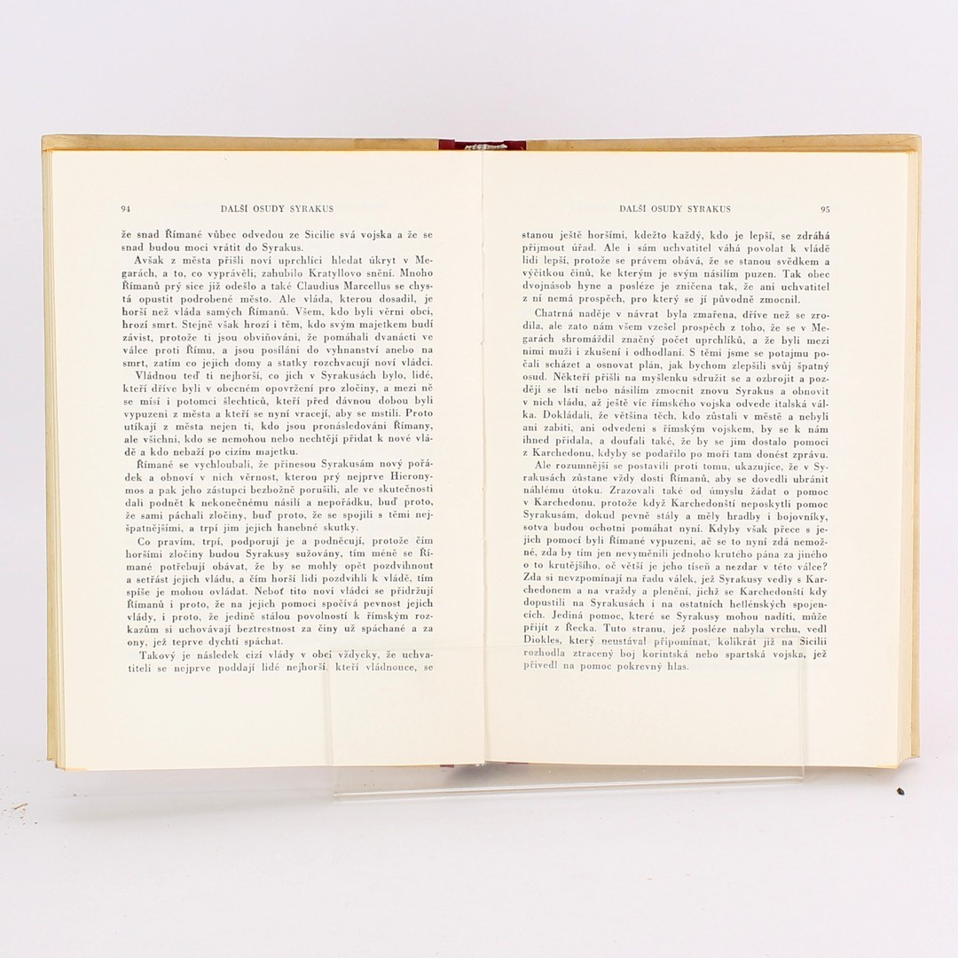 Kniha Pavel Nauman: Faon