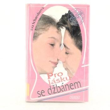 Eva Schmidtová: Pro lásku se džbánem
