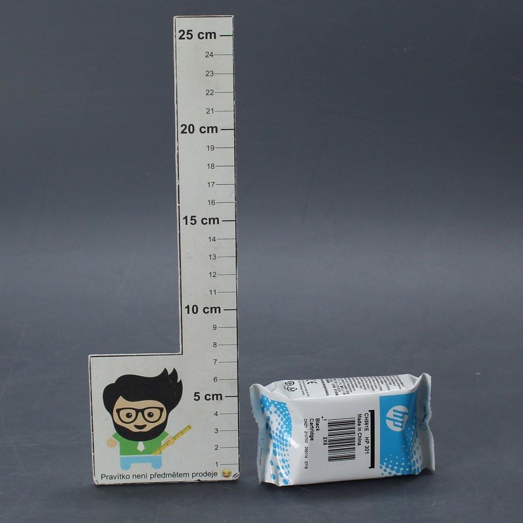 Náplň do tiskárny HP 301 2-pack