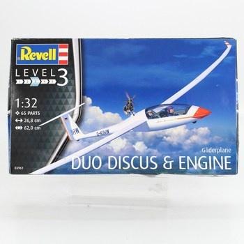 Model letadla Revell Level 3 Gliderplane