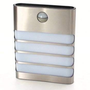 Venkovní nástěnné světlo Philips Raccoon