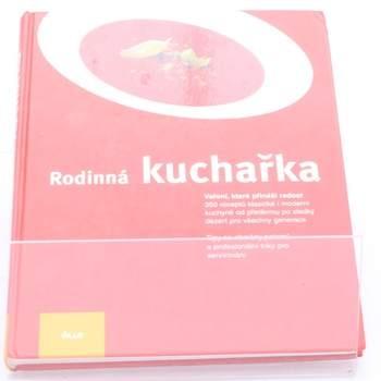 Kniha: Rodinná kuchařka