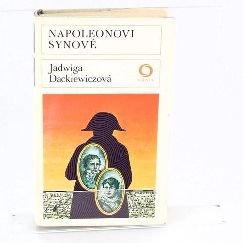 Jadwiga Dackiewicz: Napoleonovi synové