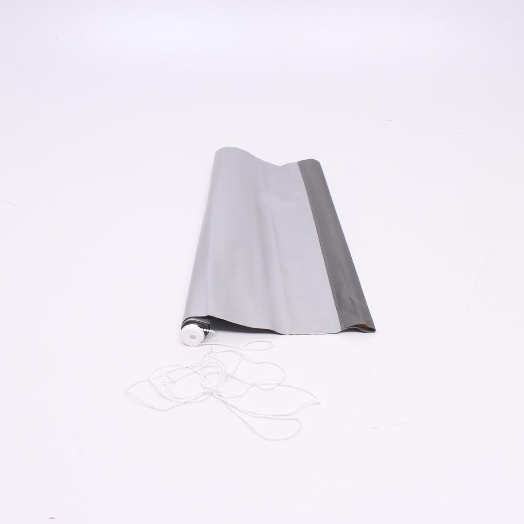Thermo roleta Gardinia odstín šedé