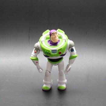 Figurka Buzz Mattel GGX30 - Toy Story 4