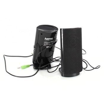 Reproduktory Hama stereo E80