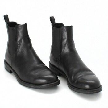 Dámské boty Vagabond Amina černé vel. 36