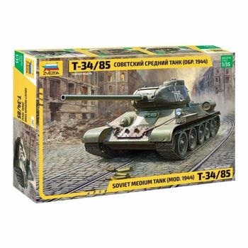 Model tanku Zvezda 500783687