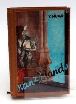 Kniha Victor Hugo: Han z Islandu