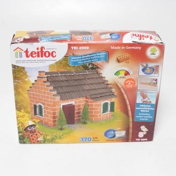 Stavebnice Teifoc TEI 4900 Dům