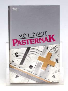 Kniha Boris Pasternak: Moj život